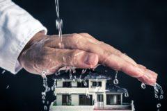 新築の建て売り住宅購入後のトラブルを解決するコツ